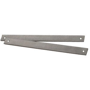 """Gedore 5460030 (Series 269 F 7) Flexible milled file blade 7"""""""