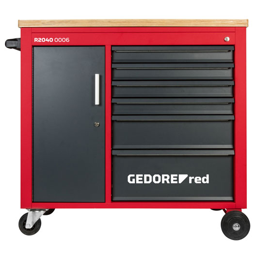 Gedore Tool Trolleys