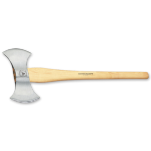 Ochsenkopf 1591630 OX 18 H-1206 Throwing axe