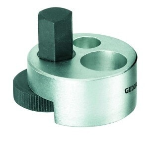Gedore 1465031 (Series 1.28/4) Stud extractor 5-26 mm