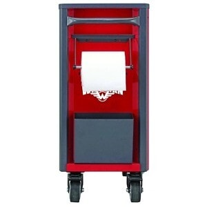 Gedore Red Wingman Tool trolley 7 drawers 1034x724x470
